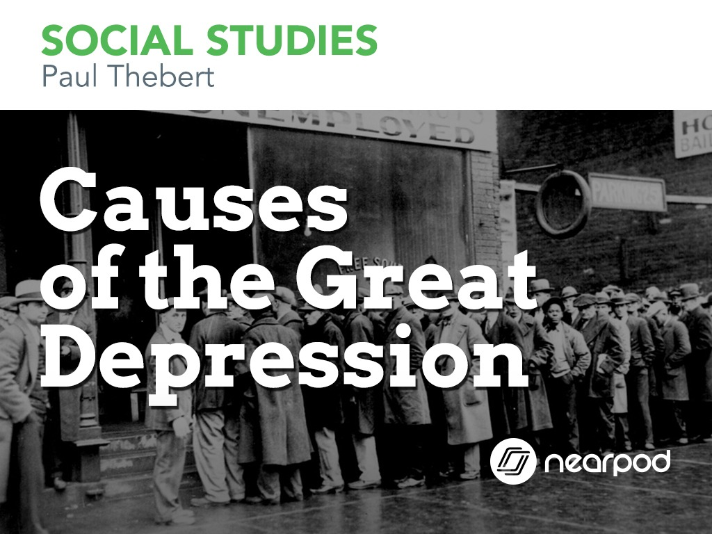 Causes Of The Great Depression Essays Spiritual Cure David Martyn Lloydjones On Amazon Terms Quizlet  Flashcards Historical Features All Facts On Read Honest There Recession