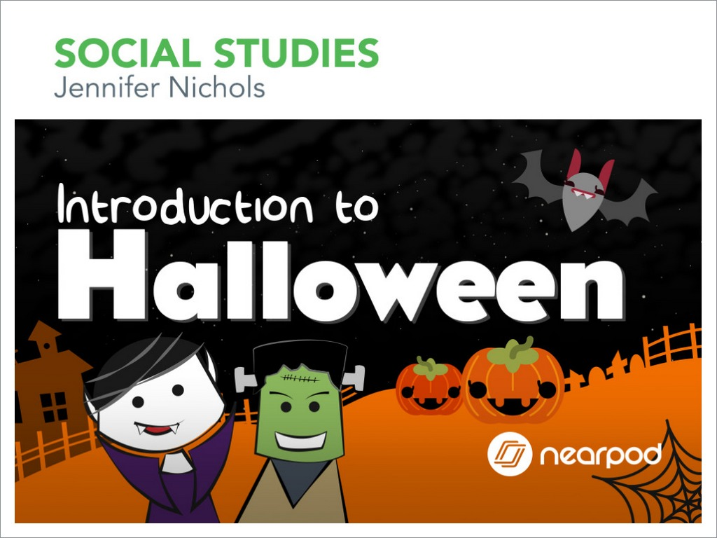 an introduction to halloween How to write a halloween essay 21 oct 2016 - how to halloween is a very amazing holiday, favorite for both kids and adults in america in fact, it is a night of .