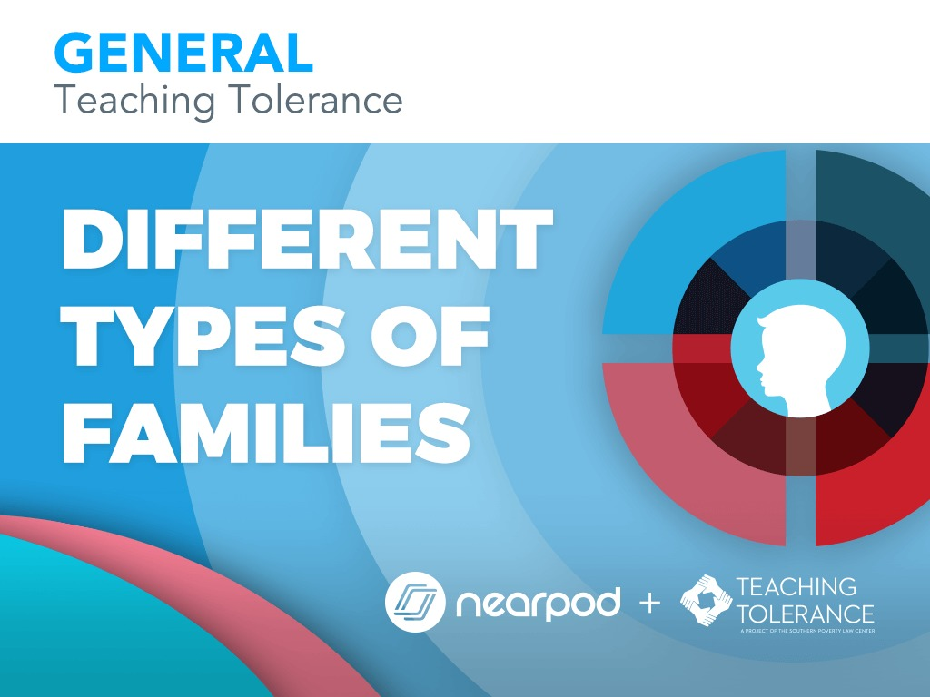 different types of families