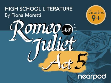 Romeo And Juliet Themes Motifs And Symbols