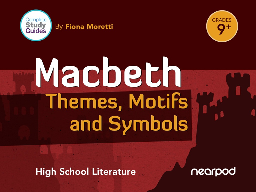 themes of macbeth What are some themes of macbeth i need to write an essay on themes of macbeth, and provide quotes but i cant find any please help.