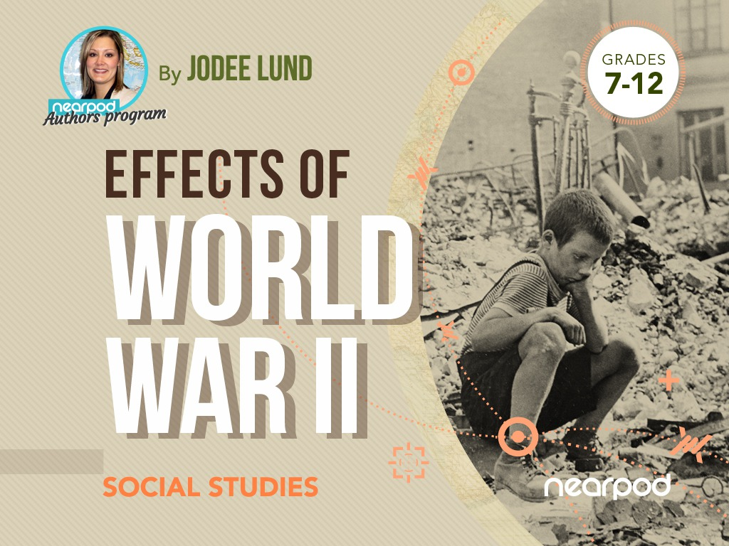 Effects of World War II